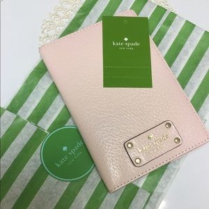NEW! Kate Spade Card Wallet